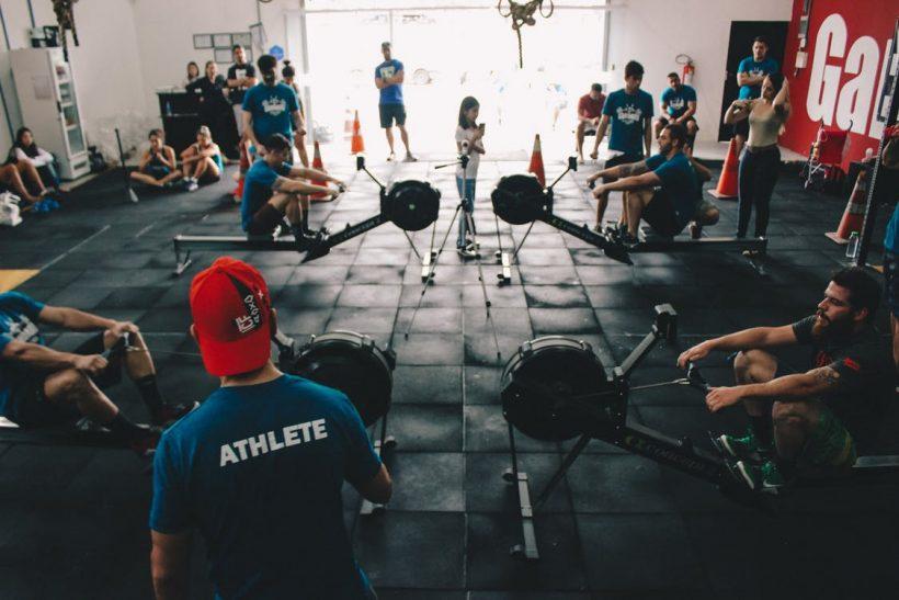 Trænings bootcamp